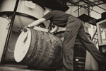 Whisky Cask Filling